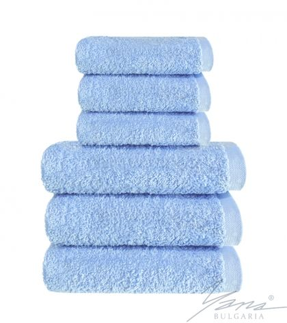 Baby and Kids towels RITON blue