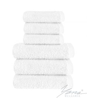 Baby and Kids towels RITON white